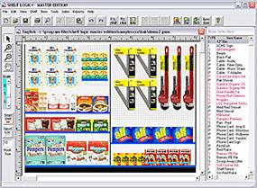 Free Planogram Software | Sample Planograms - Shelf Logic